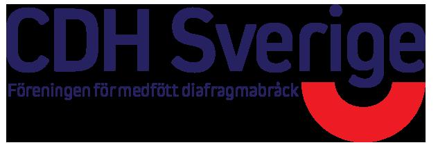 CDH Sverige - Föreningen för medfött diafragmabråck